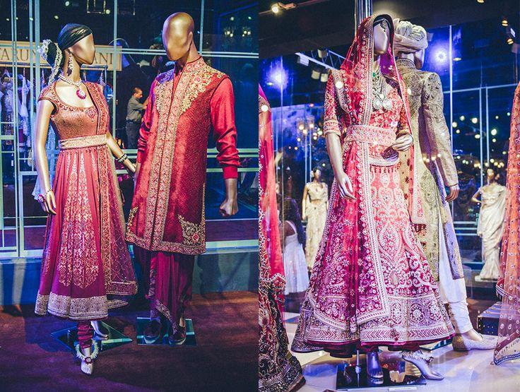 Tarun Tahiliani Bridal Couture