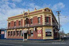 Club Hotel, Marton, Rangitikei (flyingkiwigirl) Tags: building heritage marton rangitikei
