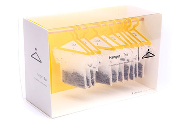 25 Interesting and Creative Packaging Design Ideas
