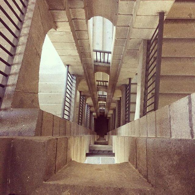Madrid: Museo Centro Arte Reina Sofia