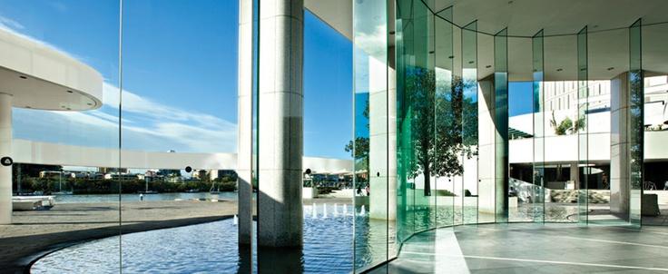 Riverside Centre, Brisbane CBD