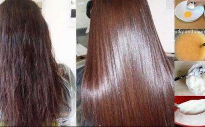 Solutions Efficaces et économiques : Ayez les cheveux plus lisses et soyeux Naturellement avec ces 3 traitements naturels !<br>http://www.astucesnaturelles.net/solution-efficace-et-economique-ayez-les-cheveux-plus-lisses-et-soyeux-naturellement-avec-ces-3-traitements-naturels/