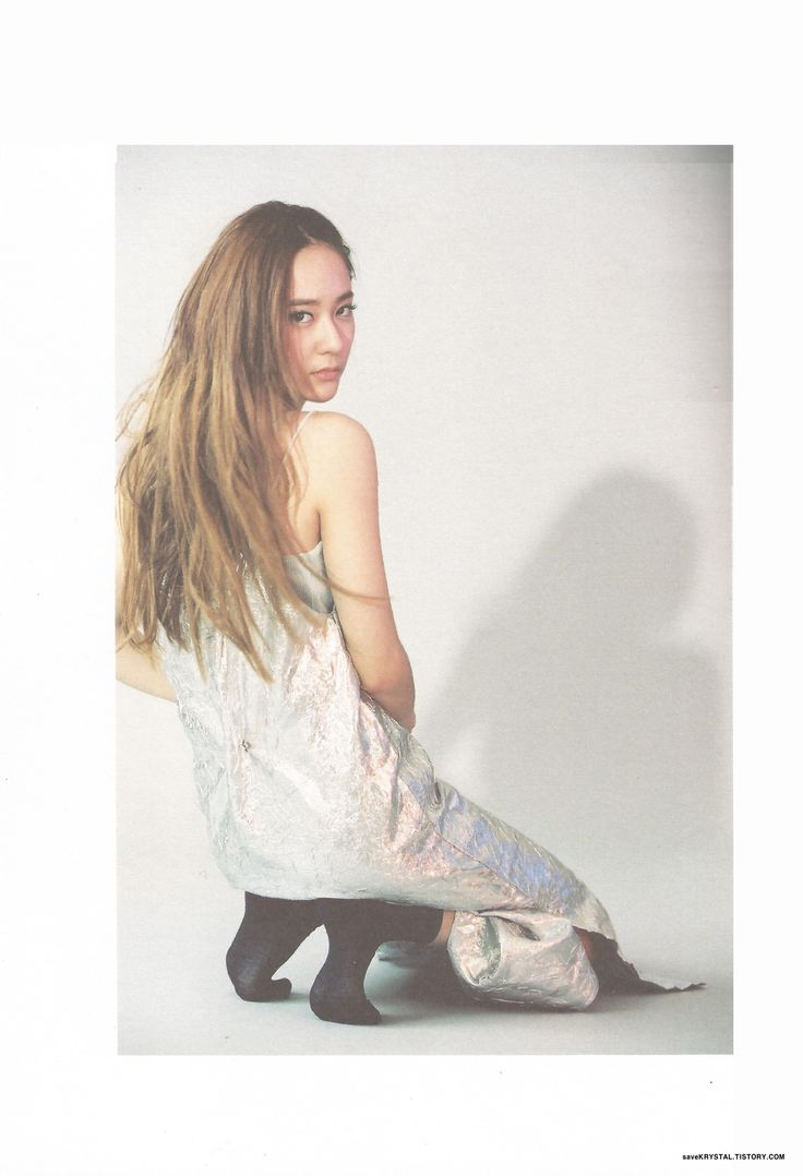 [SCANS/PICS] 151028 f(x) The 4th Full Album '4 Walls' [34P] | f(♥)