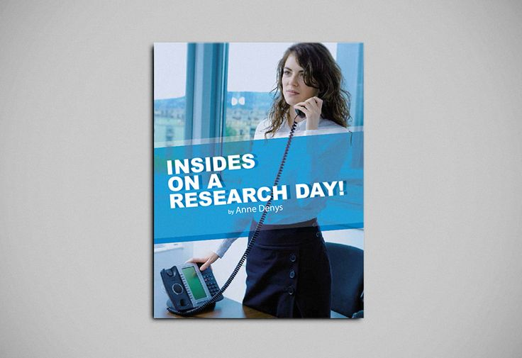 Insides on a research day | Graffito | grafisch ontwerp | webdesign | visuele communicatie