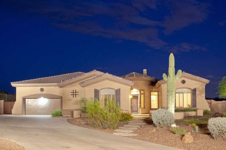 House vacation rental in Anthem from VRBO.com! #vacation #rental #travel #vrbo