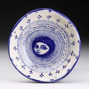 Andrea Dezsö - sketchbook plates...