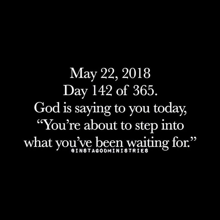 YAY! I am so excited and ready Lord. Thank you for Your blessings. Amen....
