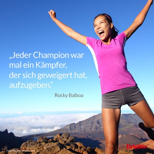 Motivation gefällig? Bitteschön! | Motivation, War and Hats