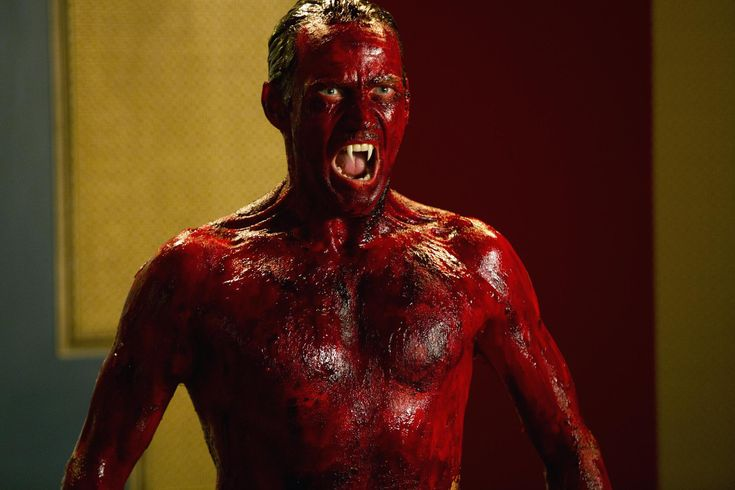blood | True Blood Season 6 Episode 1 (Spoiler Alert!)