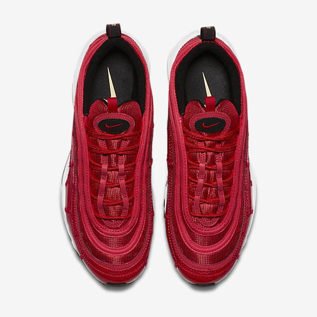 big sale 5fab4 8087d Nike x Cristiano Ronaldo Air Max 97 CR7 « Portugal Patchwork ...