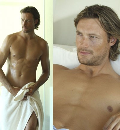 ¿Conoces a Gabriel Aubry?