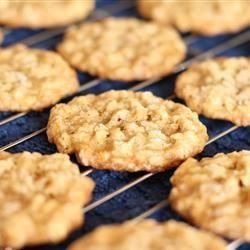 Biscuits au gruau @ qc.allrecipes.ca