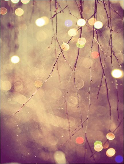 Winter Sparkle #Moments2Give