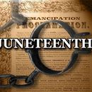 June 19, 1865: Over two years after the Emancipation Proclamation, slaves in Galveston, Texas are finally informed of their freedom. HAPPY JUNETEENTH!! ✊✊✊✊ Juneteenth, also known as Freedom Day or Emancipation Day, is a holiday in the United States that commemorates the announcement of the abolitio...June 19, 1865: Over two years after the Emancipation Proclamation, slaves in Galveston, Texas are finally informed of their freedom. HAPPY JUNETEENTH!! ✊✊✊✊ Juneteenth, also known as Freedom…
