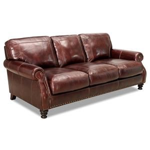 Small Sectional Sofa Pin Overstuffed Genuine Leather Sofa Love Seat And Chair In Two