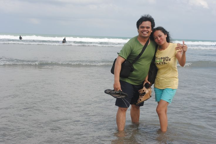 We spent our time in the best beach on Bali. it is a very awesome place to spend time.