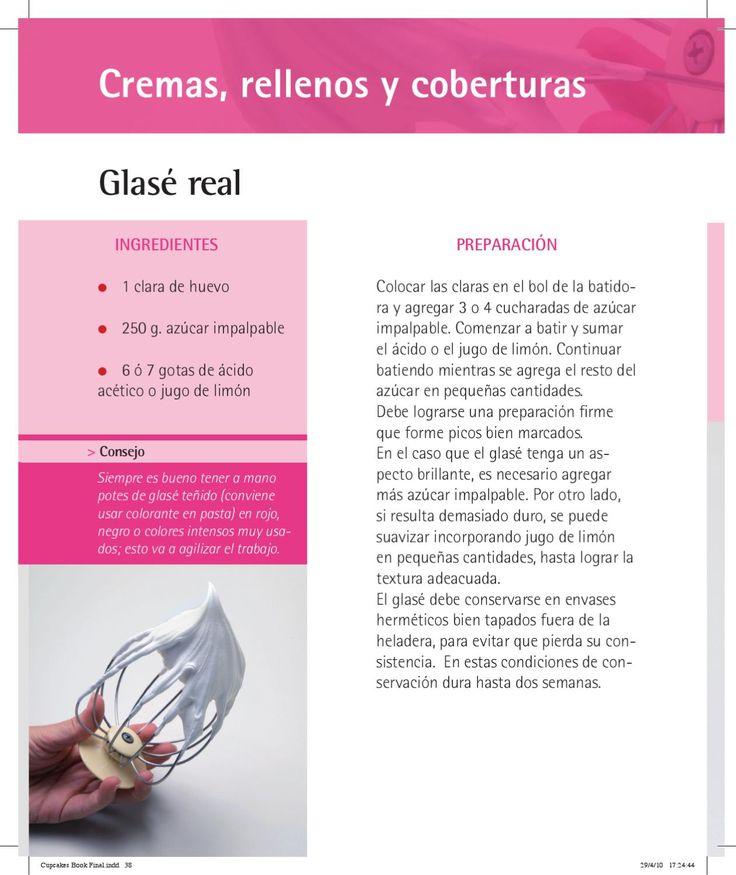 ISSUU - Cobertura de los cupcakes de Mercado Natural