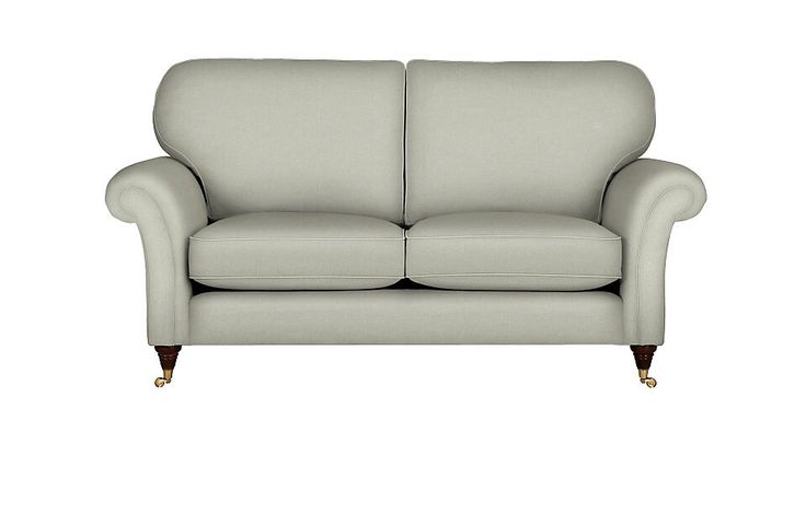 Salisbury Medium Sofa:  Measham Duck Egg £999 M&S