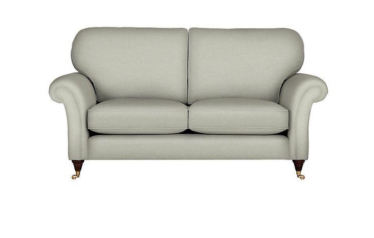 Salisbury Medium Sofa:  Measham Duck Egg £999 M&S