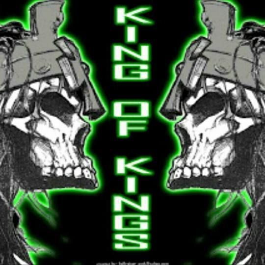 King Ofkings Triple H Wwe Logo King Of Kings