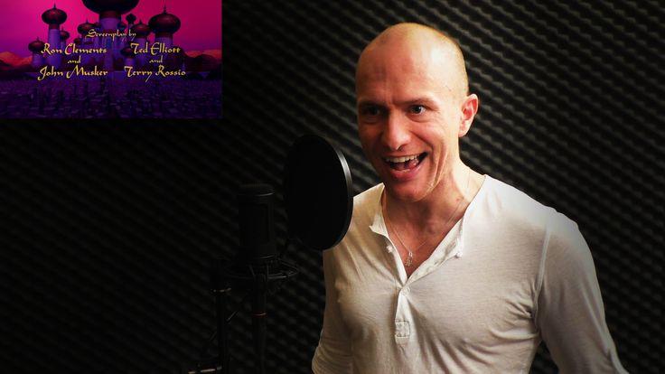 Adrian Wiśniewski - Arabska noc (Aladyn)