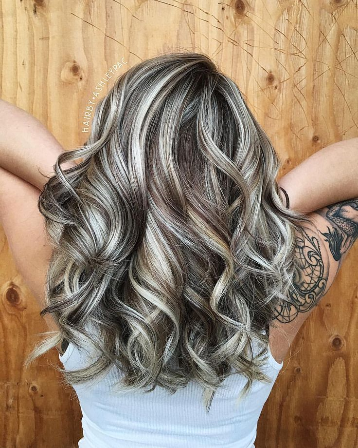 Best 25+ Highlights ideas on Pinterest | Blond highlights, Blonde ...