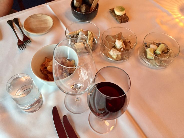 """I added """"Madanmeldelse på Restaurant Fyrklit - Madfilosofie"""" to an #inlinkz linkup!http://madfilosofie.dk/madanmeldelse-paa-restaurant-fyrklit/"""