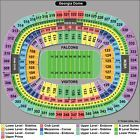 #lastminute  4 Tickets NFC Championship Game : Atlanta Falcons vs Green Bay Packers 1/22 #deals_us