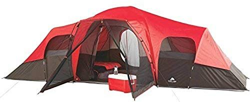 Amazing offer on Ozark WT172115 Trail 10 Person Family Tent