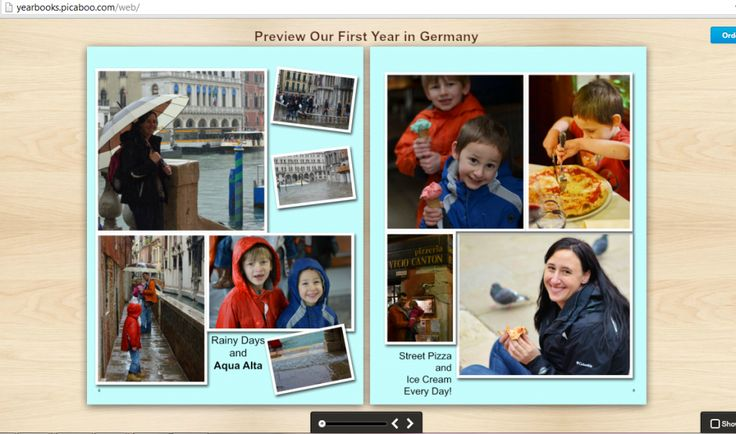 Make a Homeschool Yearbook Online! Picaboo Yearbooks {Schoolhouse Crew Review} –