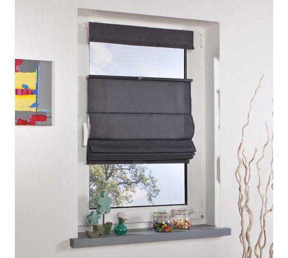 Die besten 25+ Raffrollo ohne bohren Ideen auf Pinterest Küche - vorhange wohnzimmer grau
