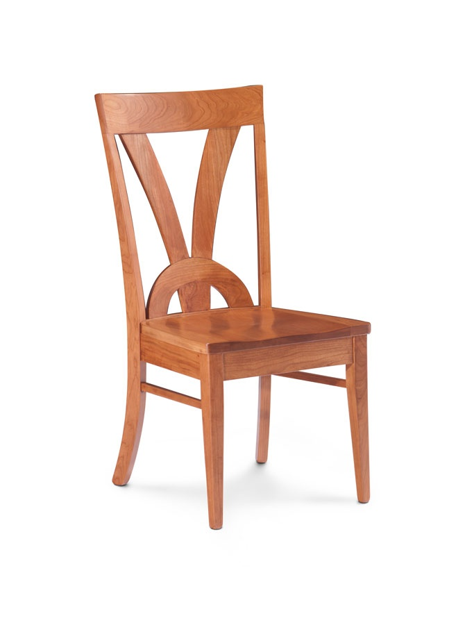 Adeline II Side Chair From Simply Amish Furniture