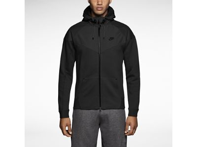 Nike Tech Windrunner Men's Hoodie