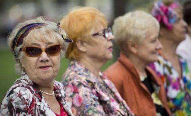 Faces Russian Ladies 58