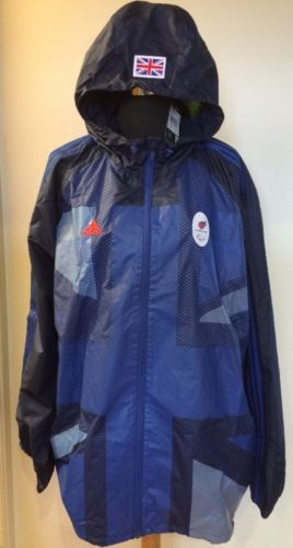 New #adidas #windbreaker jacket team gb olympics #union jack gb paralympics 2xl ,  View more on the LINK: http://www.zeppy.io/product/gb/2/272145758632/