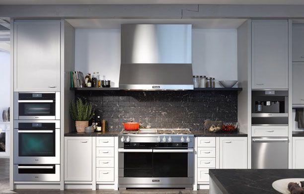 53 Best Miele Kitchen Images On Pinterest Miele Kitchen
