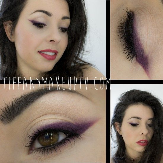 Plum Eyeliner - Temptalia Beauty Blog: Makeup Reviews, Beauty Tips