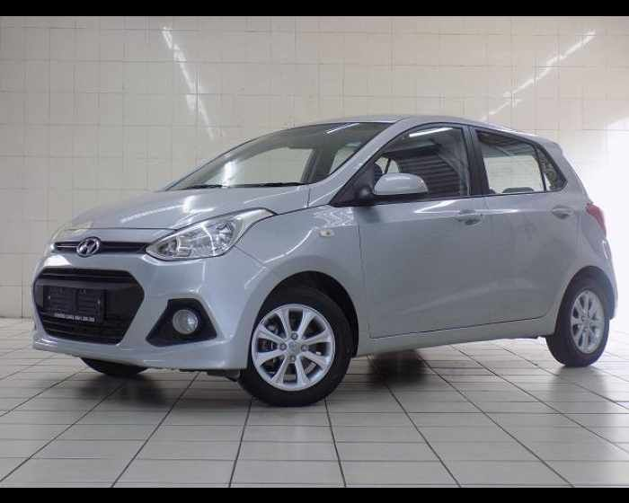 2016 Hyundai I10 Grand 1 25 Motion
