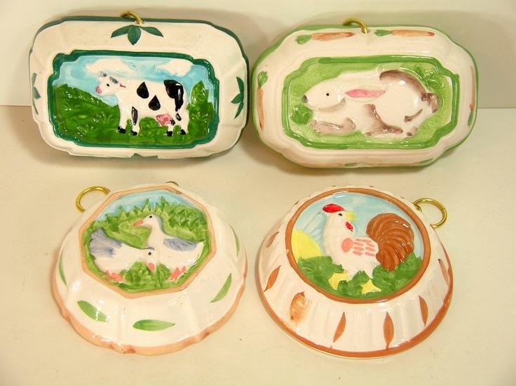 76 best ceramic molds images on Pinterest | Jello molds, Mold making ...