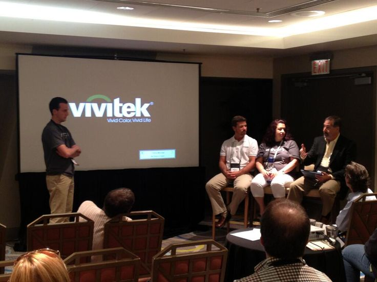 Jun 25, 2013 Billy, Robin and Mark participating in a panel about @Method CRM at #SNH2013 about #consulting.