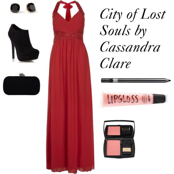city of lost souls pdf cassandra clare