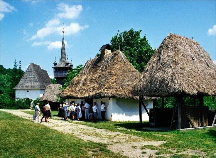 Vasi museumfalu Szombathely
