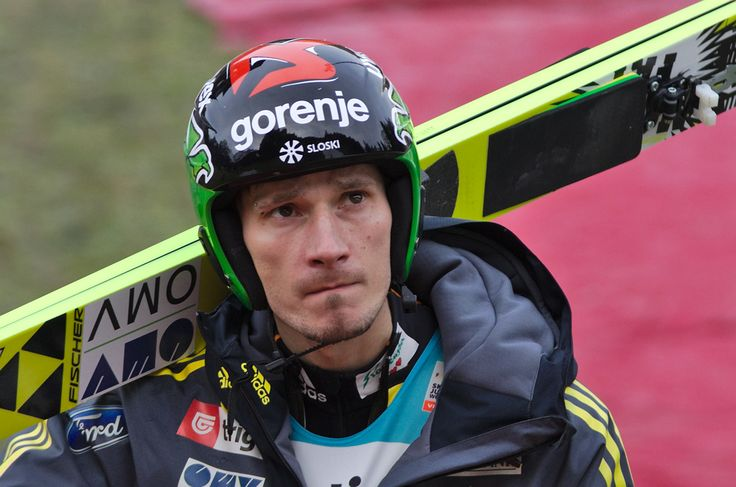 Robert Kranjec #PeterPrevc #WinterSports #SkiJumps #WorldCupSkiJumps