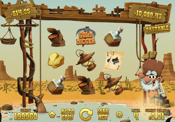 Gold Rush Magnet Gaming - http://jocuri-pacanele.com/jocul-de-cazino-online-gold-rush-magnet-gaming-gratuit/