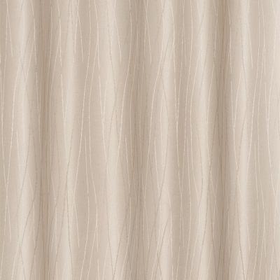 POLO VANILLA 230 x 218cm - standard tape - lined 230 x 250cm - standard tape…
