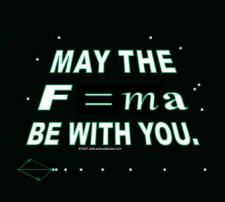 Star Wars and Math - the only thing better is peanut butter and chocolate!
