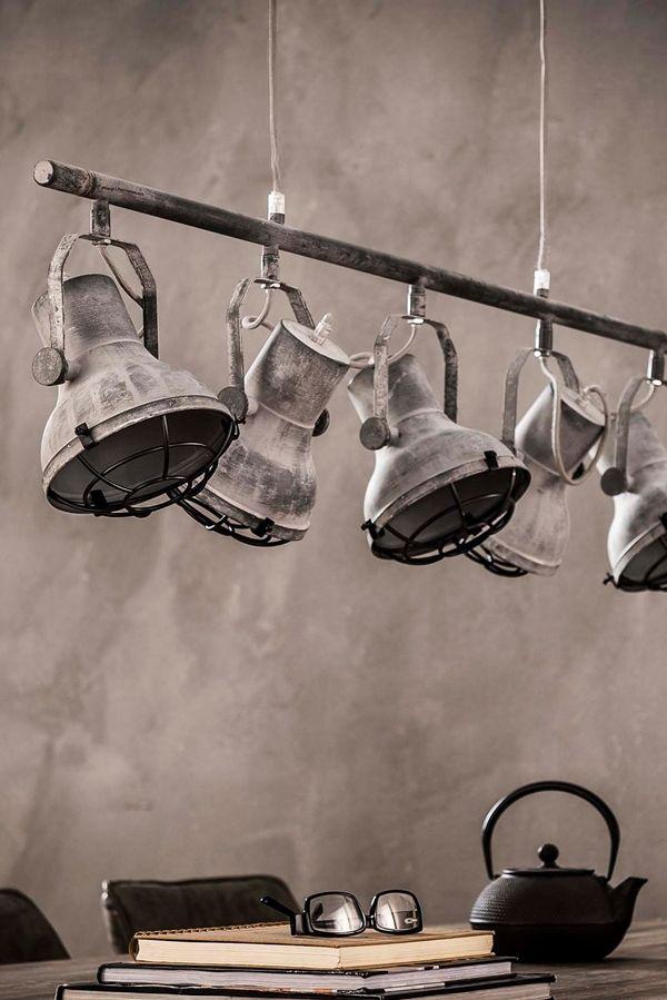 Hangelampe Build Industriedesign Lampen Industrie Leuchten
