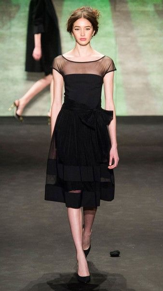 Cocktail Dresses Fall 2015