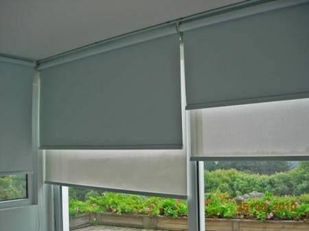 Las 25 mejores ideas sobre persianas enrollables en - Tipos de persianas enrollables ...