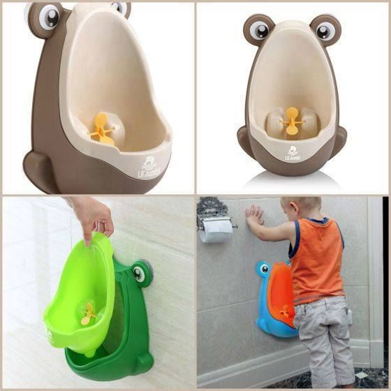 Potty Training Urinal for little boys